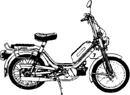 Babetta motoralkatrészek
