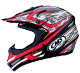 CMS CRS Junior Racer X1